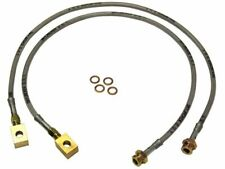 Fits 1979-1986 Chevrolet K5 Blazer Brake Hose Front Skyjacker 87622MT 1980 1981