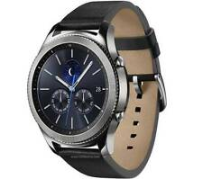 Samsung Galaxy Gear S3 Classic 46mm SM-R770 Bluetooth Smartwatch Dark Grey