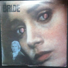 THE BRIDE SOUNDTRACK VINYL LP AUSTRALIA