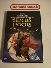 Hocus Pocus DVD, Supplied by Gaming Squad
