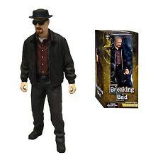 "1/6 Scale MEZCO 12"" Walter White Heisenberg - Breaking Bad official Figure MIB"