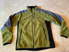 SALEWA Giacca Pile Polarlite Uomo Sportswear Outdoor Trekking Mountain TG.XXL
