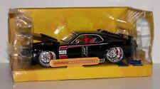 Jada Bigtime Muscle 1970 Ford Mustang Boss 429 70 Street Strip Custom 1:24 Scale