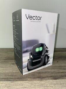 ANKI VECTOR Home Companion Robot BRAND NEW IN BOX