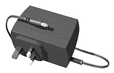 ICOM BC-01 12 VOLT CHARGER POWER SUPPLY
