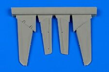 Aires 1/72 Mikoyan MiG-15/MiG-15bis Control Surfaces for Eduard kits # 7322