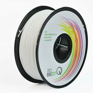 BEST-Q  White 3D Printer Professional Filament