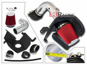 03-07 Dodge Ram 2500 3500 Pickup 5.9L L6 DSL HEAT SHIELD AIR INTAKE KIT + FILTER