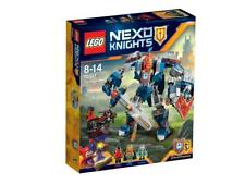 Lego nexo caballeros der Mech del rey 70327