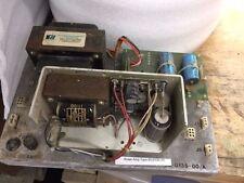Rowe Jukebox Amp Type 65-0135-00