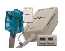 ADSL2+ In-Line Filter/Splitter