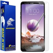 ArmorSuit MilitaryShield - LG Stylo 4 Screen Protector - NEW!