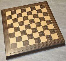 Grimm TV Show Prop, Backgammon Chessboard, 18 inch Wood