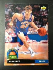Upper Deck Cleveland Cavaliers Basketball Trading Cards