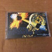 RARE! DJ ENVY Birthday 1997 QUEENS NYC 90s Hip Hop Cassette Mixtape Rap Tape