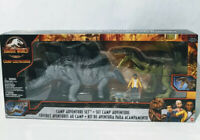 NEW Jurassic world camp cretaceous Camp Adventure Set Dinosaur Pack IN HAND
