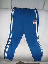 New Harlem Globetrotters Warm Up Sweat Pants 5Xl Hall Of Fame Patch