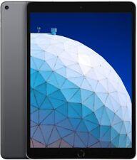 "Apple iPad Air 3. Gen. 2019 64GB 4G Celullar LTE WLAN Wifi 10,5"" Grau MV0D2FD/A"