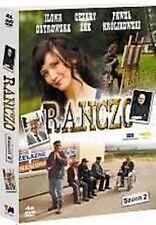 RANCH sezon 2 - 4 DVD BOX - Poland,Polish,Poland,Poland,Poland,Poland,Poland