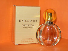 BVLGARI Goldea 15 ml Eau del Parfum Natural-Spray SEHR EDEL UND SELTEN