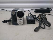 Sony Handycam DCR-TRV260 Digital-8 Camcorder [Tested and Works Perfect!]