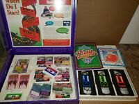The Phonics Game A Better Way Of Learning VHS Cassette Learning Game Educational