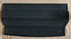 Vauxhall Meriva MK1 - 2002-2010 Parcel Shelf, Folding, Cloth