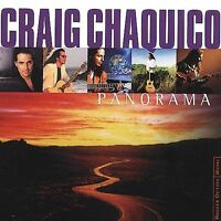 Panorama: The Best of Craig Chaquico Used - Good [ Audio CD ] Craig Chaquico