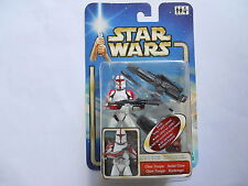 Figurine Hasbro 2002 Jango Fett Star Wars Attack of the Clones