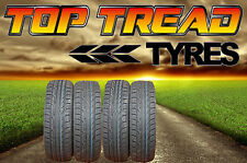 4x 2454518 New Saferich Tyre 100W XL 245 45 18 Excellent Wet Grip Performance