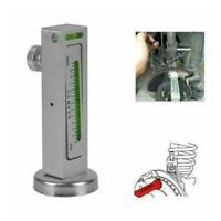 Adjustable Magnetic Gauge Tool Camber Castor Strut Car Truck Alignment Y9X2 S0M4