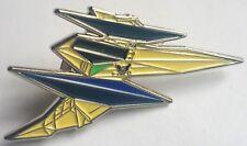 Star Fox - Arwing Ship Enamel Pin