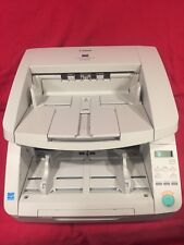 Canon DR-7550 High Speed Scanner Only 171,789 Scans!!!!!!
