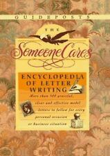 The Someone Cares Encyclopedia of Letter Writing: Hundreds of Graceful, Clear,