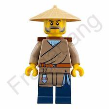 LEGO 70620 Ninjago Film Jamanakai Villageois Mini figurine Qu'à partir de set