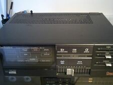 TECHNICS SU-6 AMPLIFICATORE STEREO INTEGRATO
