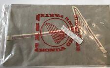 Adesivo  Fiancatina Sx - Stripe, L. Cover - Honda CB1100F NOS: 87129-MC3-700ZB