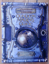 Dungeons & Dragons 3.5 Dungeon Master's Guide (2003, 1st print) (NM) Like new!