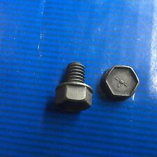 74-92 FORD F100 PARTS REAR BRAKE WHEEL CYLINDER BOLTS X 2 NEW GENUINE FORD