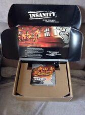 Insanity workout beachbody 10 dvd set