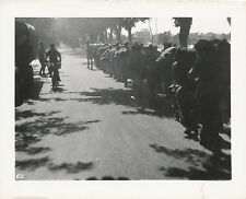 Africa Corps N Africa WWII 47th Bomb Gr Photo No 58