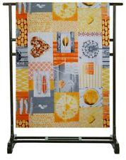 Telo arredo Copriletto 1 piazza Fancy Home Copridivano in cotone Murano giallo