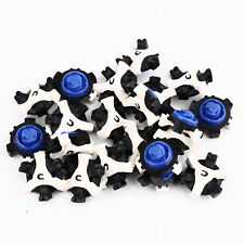14/28/56pcs Golf Shoe Spikes Replace Champ Cleat Fast Twist Tri-Lok For FootJoy