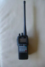 Flugfunk Transceiver Funkgerät Wetter VOR Navigation - ICOM IC-A24