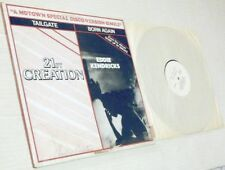 "VINYL LP 21st Creation / Eddie Kendricks - Tailgate / Born Again promo 12"" EP"