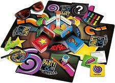 Diset 10089. Juego de mesa Party & CO Extreme 3.0. 3-20 jugadores Version Alemán