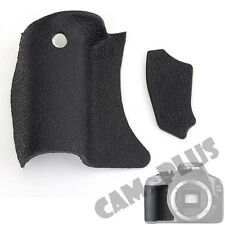 Body Rubber Cover Grip ShellReplacement Part For Canon550D KISS X4 REBEL T2i