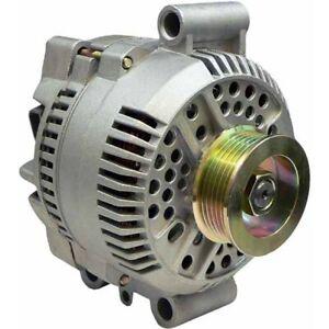 NEW ALTERNATOR HIGH OUTPUT 7.3L Diesel FORD F250 F350 TRUCK 95 96 97 98 -220 Amp