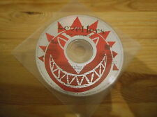 CD Folk Levellers - For Beginners (4 Song) Promo CHINA REC disc only