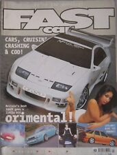 Fast Car magazine March 2000